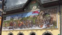 BRC Alps Trip