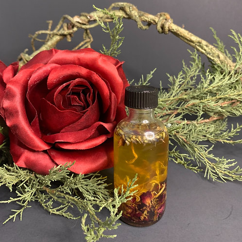Sweet Love Intention Oil