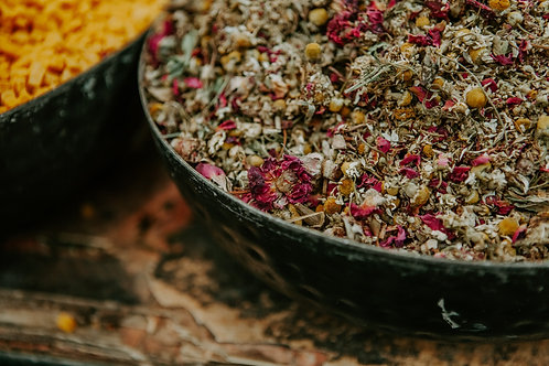 Sacred Sex Magick: Loose Leaf Incense