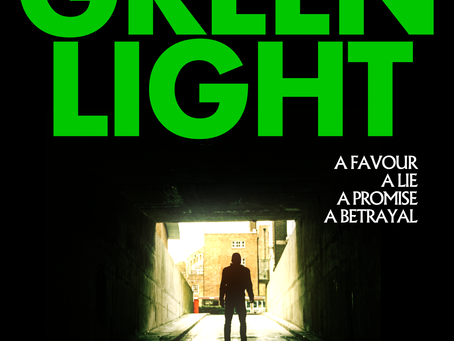 Green Light available in Instafreebie Giveaway!