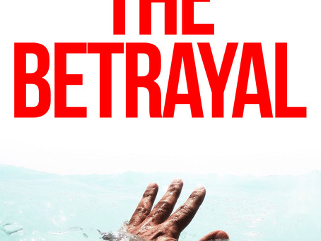 New release - The Betrayal