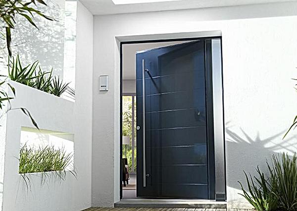 porte d'entrée clermont-ferrand puy de dome