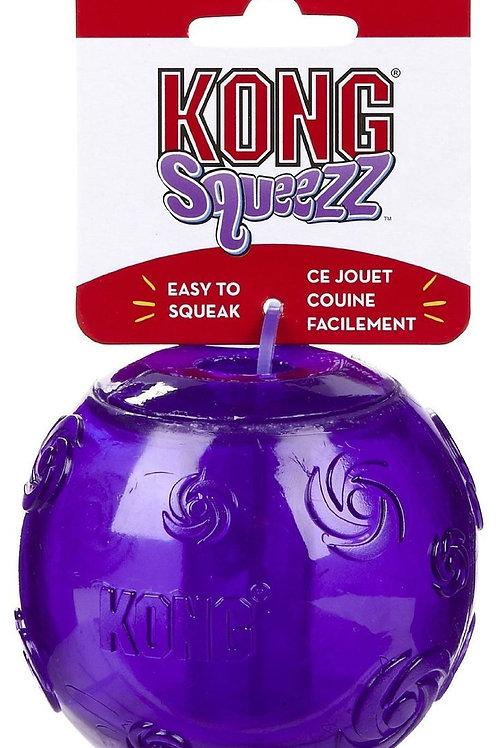 KONG Squeezz Ball (Large)