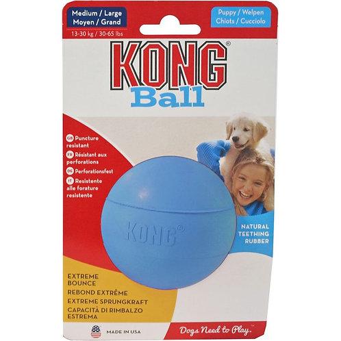 KONG Ball With Hole (Medium/Large)
