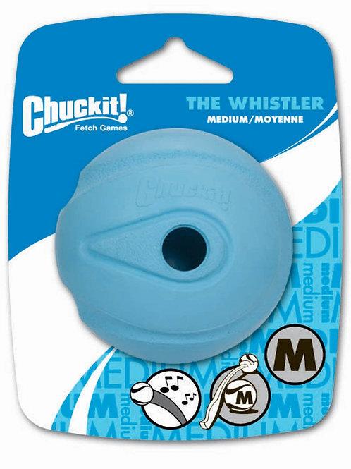 CHUCKIT Whistler Ball Medium (1 Pack)