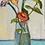 Thumbnail: December 8- Floral Modern 1