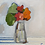 Thumbnail: December 6- Three Nasturtiums