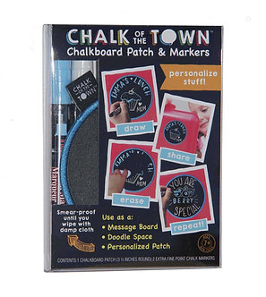 Chalk of the Town Patch Package