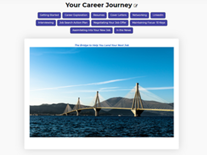 3 Months- Your Career Journey Playbook