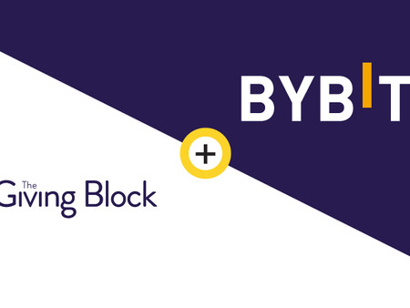 Bybit Offers Users a Way to Donate Crypto within the Exchange