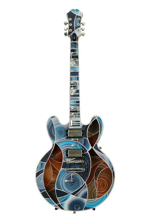 1-Denim Guitar Full Front Transparent.pn