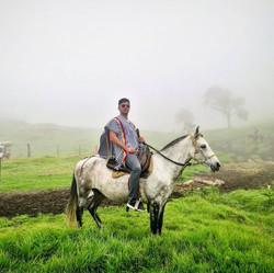 Cocora Valley, Salento, Qundío, Colombia
