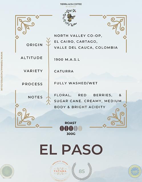 El Paso - Valle del Cauca, Colombia