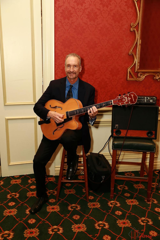 Fort Worth Guitarist