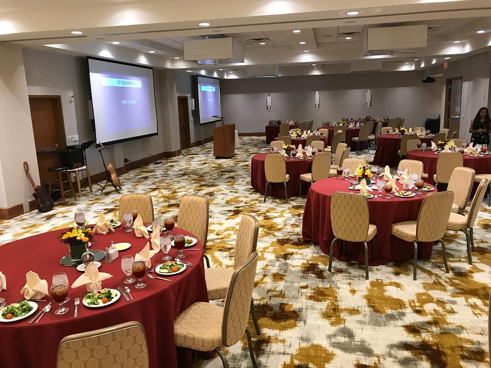 Hilton Garden Inn Dallas/Richardson event