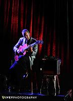 Solo Jazz Guitar