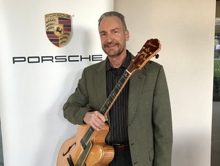3 Nights at the Four Seasons for Porsche