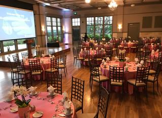 Noah's Event Venue Fort Worth
