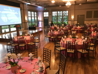 Noah's Event Venue Fort Worth