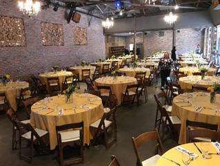 Mopac Event Center