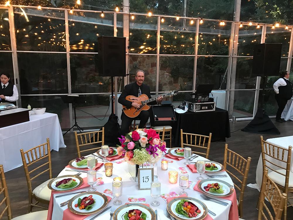 Music for Arlington Hall Dinner