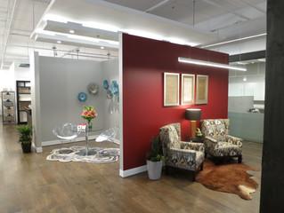 New Showroom Opening