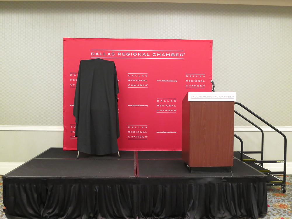 Dallas Regional Chamber Event