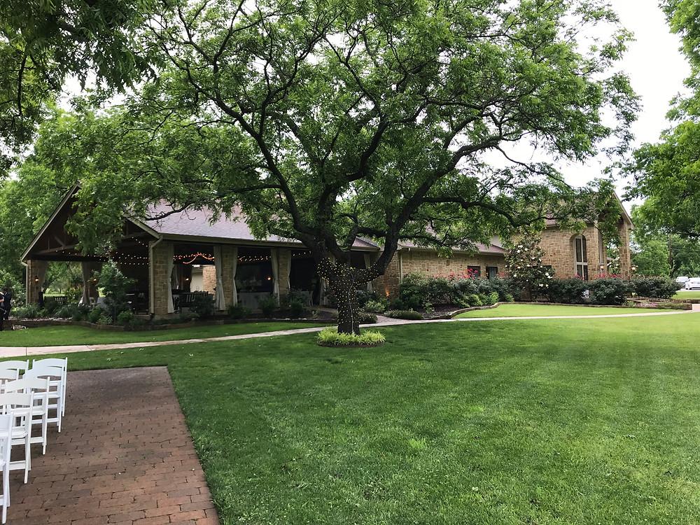 The Orchard Event Venue, Azle, Texas