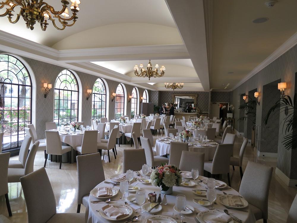 Mansion on Turtle Creek Promenade room