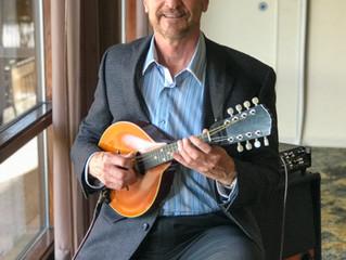 Italian music at Glenn Eagles Country Club