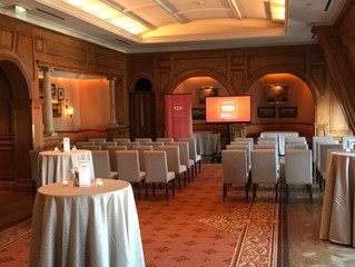 Event for Stanford Law School