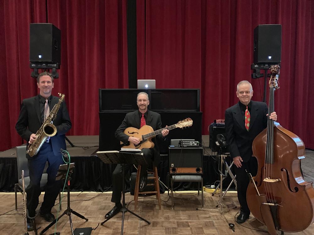 Dallas Jazz Musicians