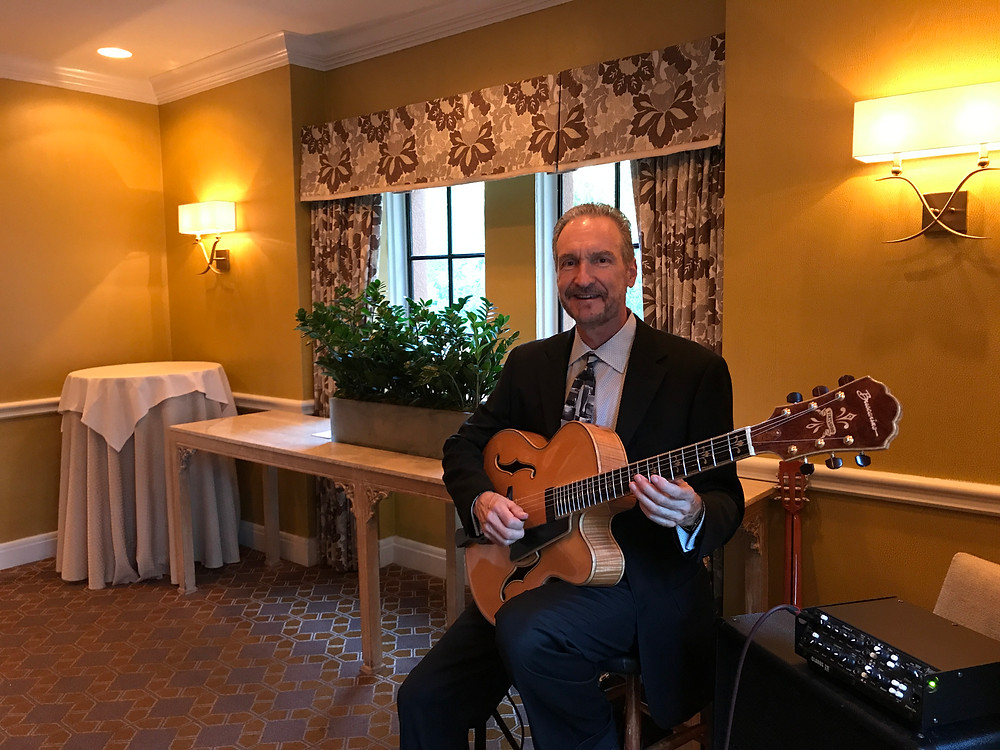music at the Mansion on Turtle Creek