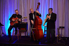 Dallas Reception Music