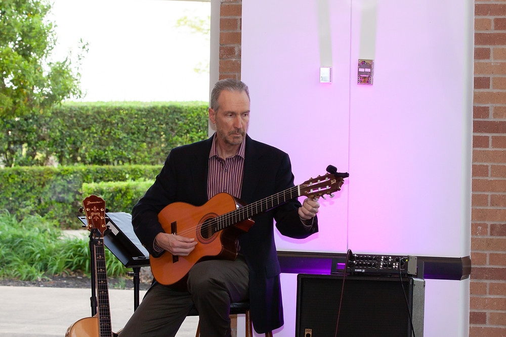 Music for Plano Event Center