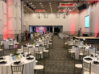 Frisco Hall Event