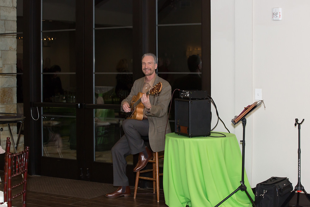 Music at the Laurel, Grapevine, Texas