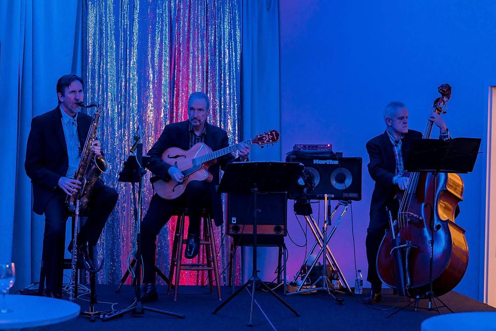 Dallas Jazz Trio
