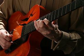 Dallas Acoustic Guitar