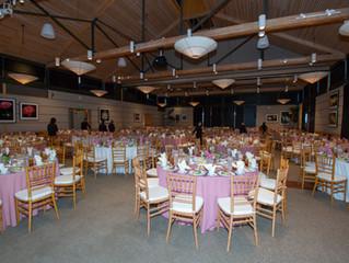 Big Event at Dallas Arboretum Rosine Hall