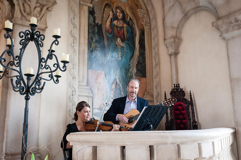 Bella Donna Chapel music