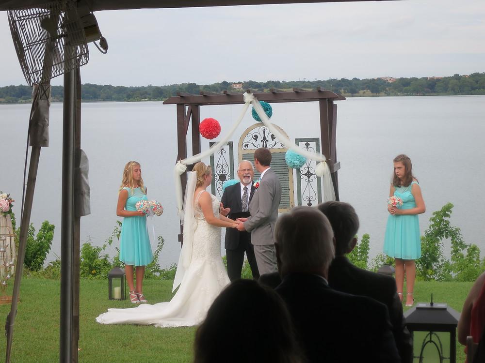 Filter Building wedding