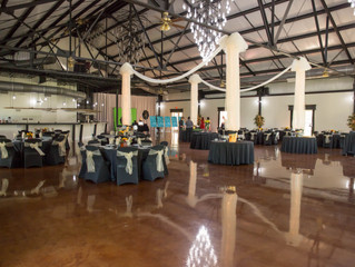 Buffalo Valley Event Center
