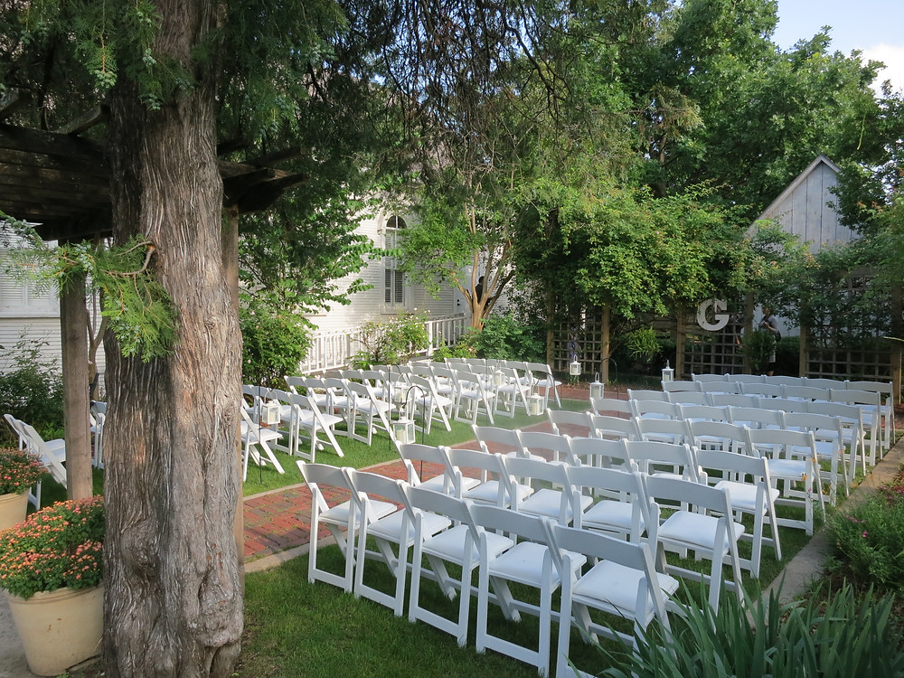 McKinney wedding venues