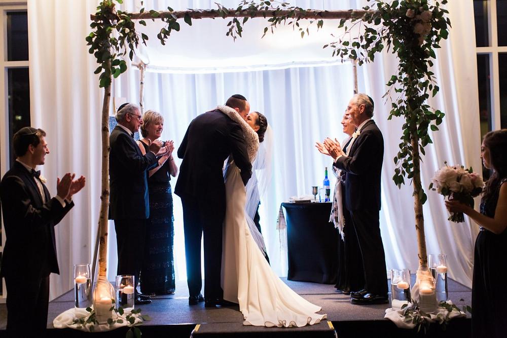 Jewish wedding Dallas