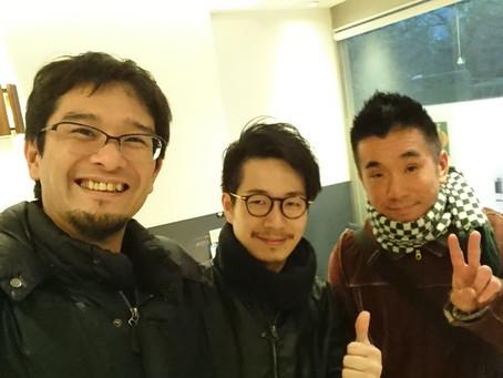 3/3カホンワークショップ東京レポート⑤吉本ヒロ
