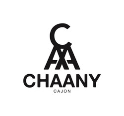 CHAANY-ロゴ