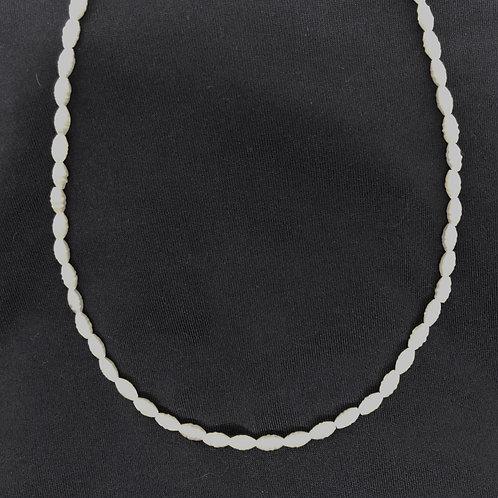 Fresh water pearl strand