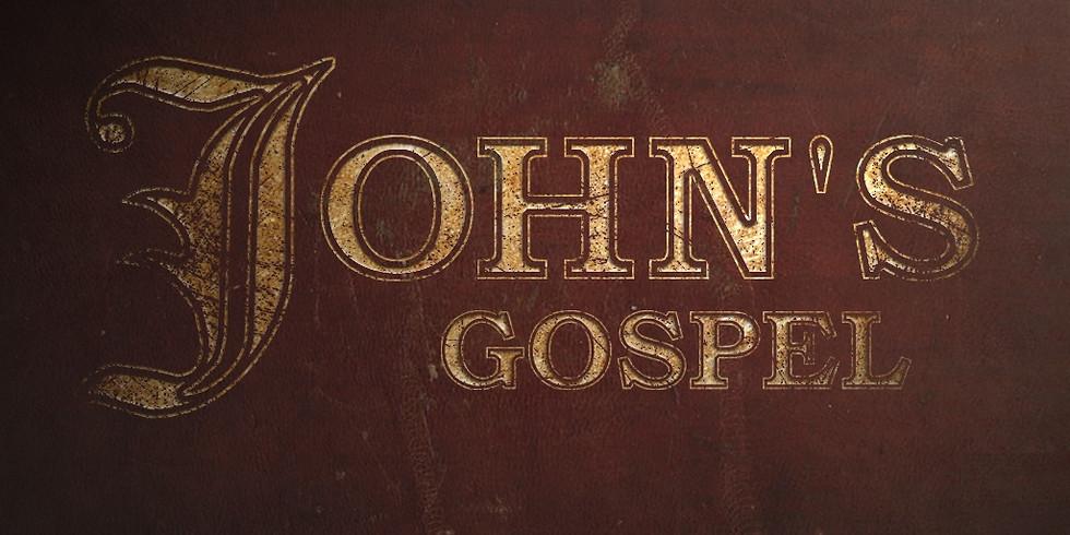 Bible Study: John's Gospel
