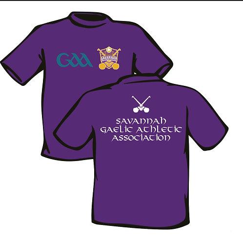 Savannah GAA Club T-shirt